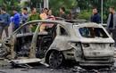Mercedes có phanh tự động vẫn gây tai nạn chết người ở Hà Nội?