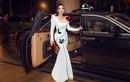 Người đẹp Lý Nhã Kỳ dự sự kiện cùng xe Rolls-Royce 40 tỷ