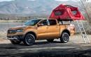 Xe bán tải Ford Ranger bị triệu hồi vì lỗi đèn hậu