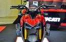 """Ducati Streetfighter V4 """"chào hàng"""" thị trường Đông Nam Á"""