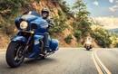 Chi tiết Kawasaki Vulcan 1700 Vaquero hơn 300 triệu đồng tại Mỹ