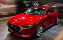 Nhân viên đại lý thử phanh tự động Mazda3 và cái kết