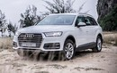 Xe sang Audi Q7 tại Việt Nam triệu hồi vì lỗi hệ thống lái
