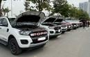 Ford xác định nguyên nhân rò rỉ dầu trên Everest và Ranger
