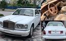 Rolls-Royce Silver Seraph hàng hiếm, chỉ hơn 7 tỷ ở Sài Gòn