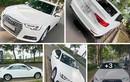 """Xe sang Audi A4 chào bán nguyên zin, nhưng """"nát bét"""" ở Sài Gòn"""