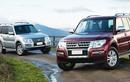 Mitsubishi triệu hồi Pajero, Lancer và I-Miev tại Việt Nam