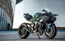 Siêu môtô Kawasaki H2R tốc độ 400km/h sắp ngưng sản xuất