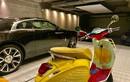 Cường Đô la tậu Rolls-Royce Wraith Series II hơn 10 tỷ
