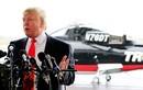 """""""Soi"""" máy bay trực thăng của Tổng thống Trump đang rao bán"""