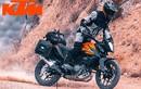 KTM 390 Adventure chốt giá 175 triệu đồng tại Việt Nam