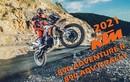 """KTM 890 Adventure R Rally """"cháy hàng"""" sau chưa đầy 48 tiếng"""