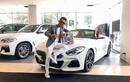 """Đại gia Minh nhựa """"xách"""" 12 tỷ đi mua BMW X3, X7 và Z4"""
