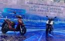 """Chi tiết xe máy Vinfast Theon và Feliz """"đấu"""" Honda SH tại Việt Nam"""