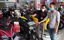 Doanh số xe máy Honda năm 2020 sụt giảm, Yamaha trụ vững