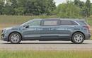 """Cadillac đang chế tạo """"xe tang"""" hạng sang dựa trên XT5 mới"""