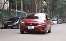 Honda City 2021 từ 529 triệu tại Việt Nam, thay đổi để thực dụng