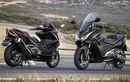"""Kymco AK550 2021 từ 275 triệu đồng, """"đối thủ"""" Yamaha TMax"""