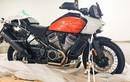 Cận cảnh Harley-Davidson Pan America 1250 đầu tiên về Việt Nam