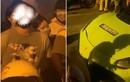 """""""Siêu ngựa"""" Ferrari 488 GTB bị CSGT tại TP HCM bắt về đồn có gì đặc biệt?"""