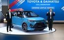 """Toyota Raize giá rẻ sắp về Việt Nam, """"cháy hàng"""" tại Indonesia"""