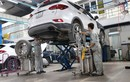 Gần 24.000 xe Hyundai Tucson bị triệu hồi tại Việt Nam