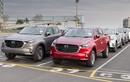 Mazda BT-50 2021 tại Việt Nam dự kiến tăng tới 145 triệu đồng