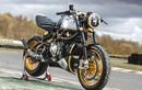 Langen Two Stroke - xe môtô Cafe Racer 2 thì mạ vàng bạc tỷ