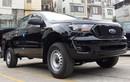 Ford Ranger lắp ráp Việt Nam lộ diện hoàn toàn, chờ ra mắt