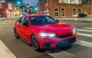 Honda Civic 2022 nâng cấp mới từ 503 triệu đồng có gì hay?