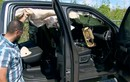 Ford Super Duty sau khi bị sét đánh trúng sẽ như thế nào?
