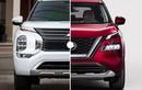 """Nissan X-Trail 2022 """"uống xăng như ngửi"""" bản PHEV sắp ra mắt"""