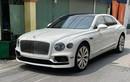 Đại gia Hải Phòng tậu Bentley Flying Spur First Edition hơn 18 tỷ