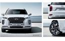 """Hyundai Palisade """"cháy hàng"""", hãng xe Hàn chật vật tăng sản lượng"""