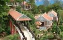 Chúa đảo Tuần Châu đang rải tiền ở những đâu?