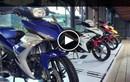 Soi từng chi tiết cuốn hút của Yamaha Exciter 150