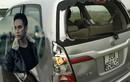 Ca sĩ Nhật Tinh Anh gặp tai nạn, xe tải tông mạnh