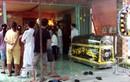 Tây Ninh: Cả gia đình bị chém, vợ chết... chồng con nhập viện