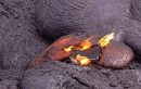 Điều gì xảy ra khi nướng iPhone 6S trong dung nham núi lửa?