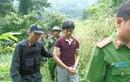 Cận cảnh nơi lẩn trốn của nghi phạm vụ thảm sát ở Lào Cai
