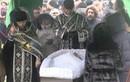 Lễ hạ huyệt chính khách Nga bị ám sát Boris Nemtsov