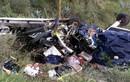 Máy bay rơi ở Colombia: 7 người thiệt mạng