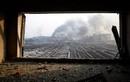 Bắt kẻ hôi của gần hiện trường vụ nổ ở Thiên Tân