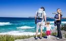 Gia đình trẻ cho thuê nhà lấy tiền đi phượt khắp Australia