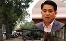 """Phát ngôn """"sốc"""" của Chủ tịch Chung về đòi lại vỉa hè"""