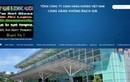 Hacker tấn công loạt website sân bay là người Việt?
