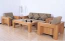 Lưu ý quan trọng không thể bỏ qua khi mua sofa gỗ