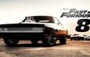 Bom tấn Fast & Furious 8 ngốn tiền khủng khiếp thế nào?