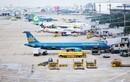 Chuyến bay bị chậm, hủy chuyến tăng vọt kỷ lục trong tuần qua