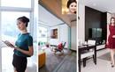 Ngắm căn hộ đẹp như mơ của các Hoa hậu Việt Nam